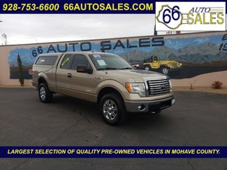 2012 Ford F-150 XLT in Kingman, Arizona 86401