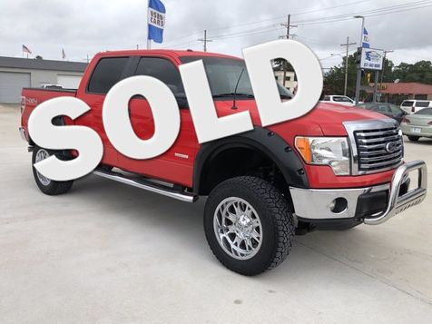 2012 Ford F-150 Lariat in Lake Charles, Louisiana