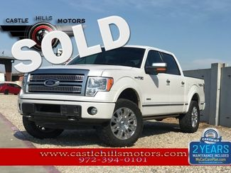 2012 Ford F-150 in Lewisville Texas