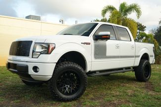 2012 Ford F-150 FX2 in Lighthouse Point FL