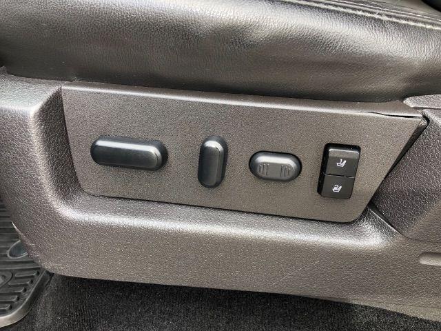 2012 Ford F-150 Lariat LINDON, UT 20