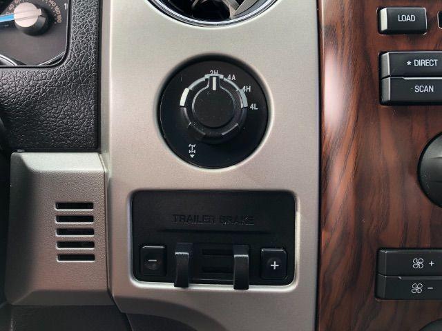 2012 Ford F-150 Lariat LINDON, UT 23