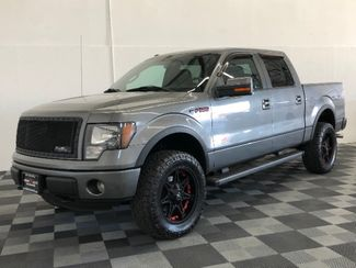 2012 Ford F-150 FX4 in Lindon, UT 84042
