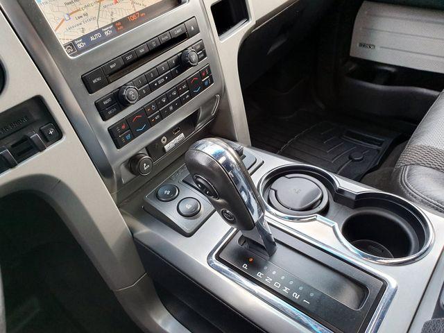 2012 Ford F-150 SVT Raptor 6 2L 4WD | Louisville TN | Alcoa