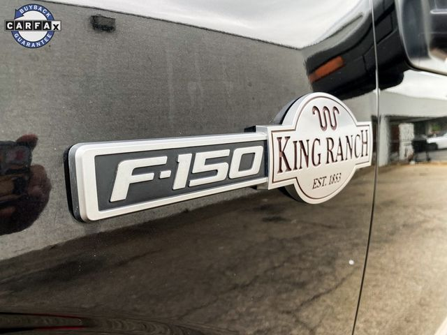 2012 Ford F-150 King Ranch Madison, NC 10