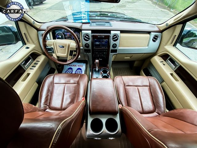 2012 Ford F-150 King Ranch Madison, NC 19