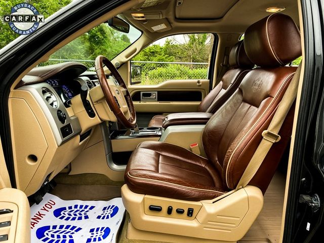 2012 Ford F-150 King Ranch Madison, NC 22