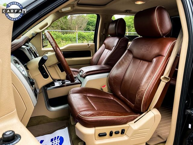 2012 Ford F-150 King Ranch Madison, NC 23