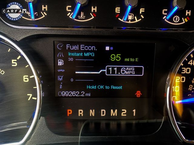 2012 Ford F-150 King Ranch Madison, NC 30
