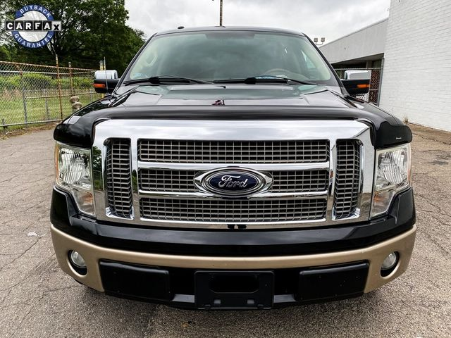 2012 Ford F-150 King Ranch Madison, NC 6