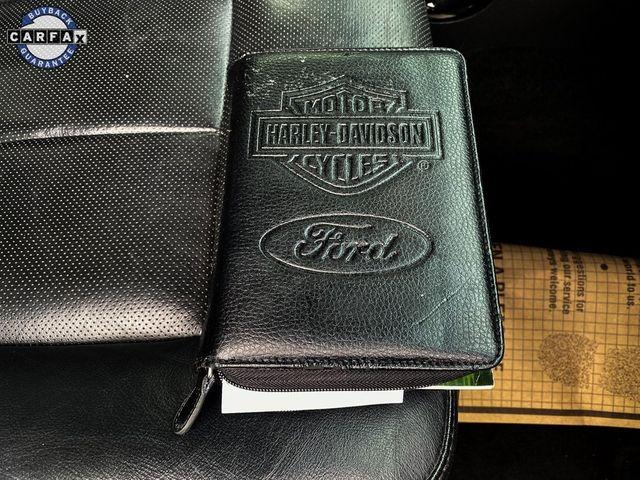 2012 Ford F-150 Harley-Davidson Madison, NC 18