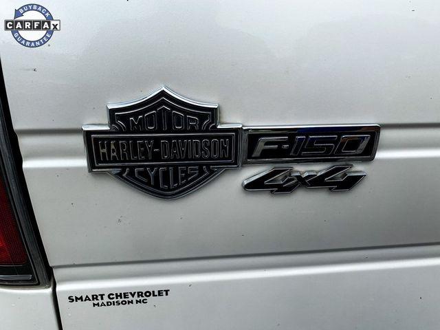 2012 Ford F-150 Harley-Davidson Madison, NC 26