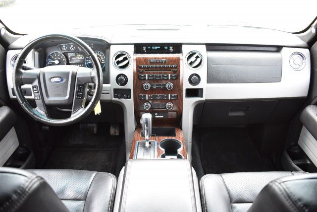 2012 Ford F-150 Lariat in Marble Falls, TX 78654