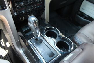 2012 Ford F-150 Supercrew Platinum 4WD price - Used Cars Memphis - Hallum Motors citystatezip  in Marion, Arkansas