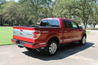 2012 Ford F-150 Supercrew Platinum 4WD price - Used Cars Memphis - Hallum Motors citystatezip  in Marion, Arkansas