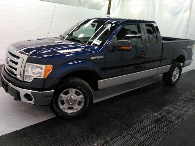 2012 Ford F-150 XLT in St. Louis, MO 63043