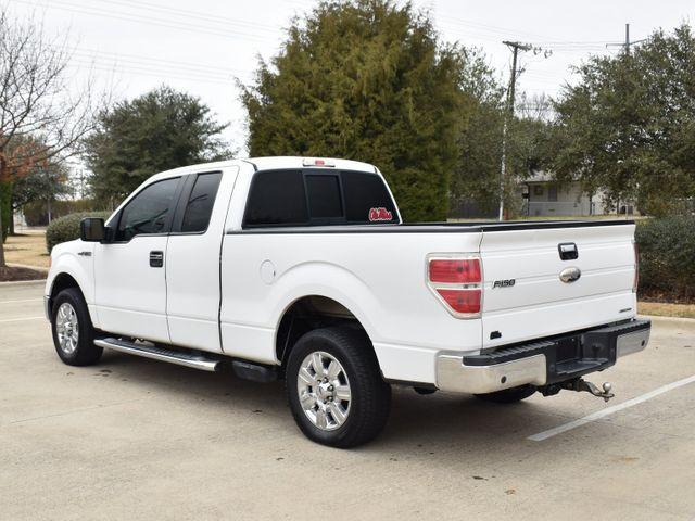 2012 Ford F-150 XLT in McKinney, Texas 75070