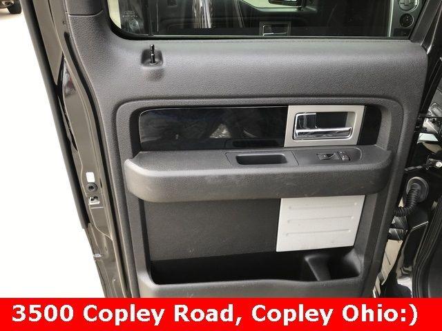 2012 Ford F-150 Platinum in Medina, OHIO 44256
