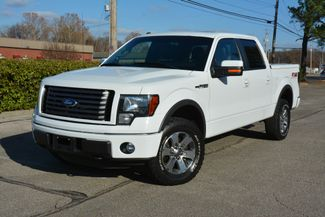 2012 Ford F-150 FX4 in Memphis Tennessee, 38128