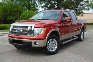 2012 Ford F-150 Lariat in Memphis Tennessee, 38128