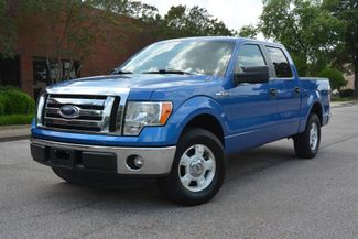 2012 Ford F-150 XLT in Memphis Tennessee, 38128