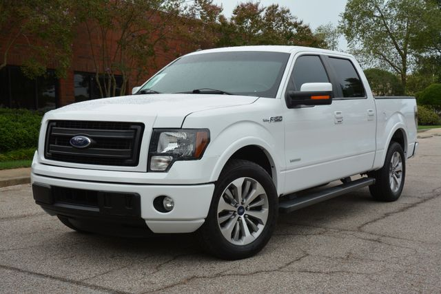 2012 Ford F-150 FX2 in Memphis Tennessee, 38128