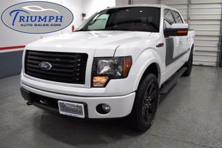 2012 Ford F-150 FX4 in Memphis TN, 38128
