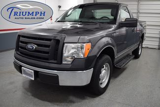 2012 Ford F-150 XL in Memphis TN, 38128