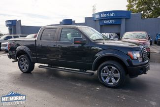 2012 Ford F-150 FX4 in Memphis Tennessee, 38115