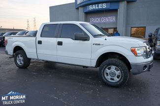 2012 Ford F-150 XLT in Memphis Tennessee, 38115