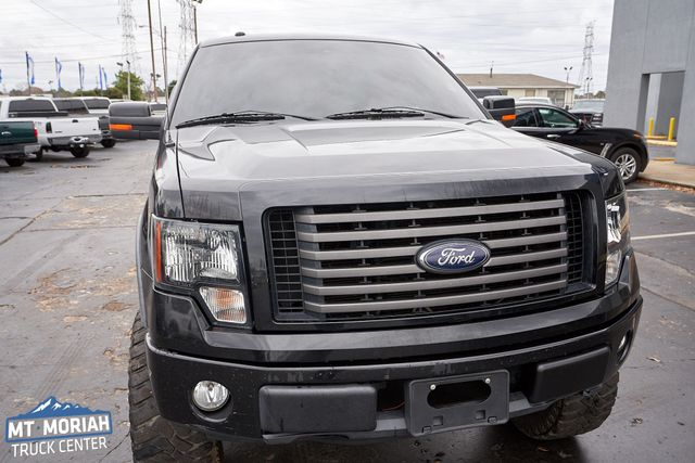 2012 Ford F-150 FX4 in Memphis, Tennessee 38115