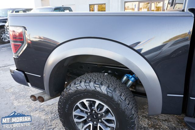 2012 Ford F-150 SVT Raptor in Memphis, Tennessee 38115