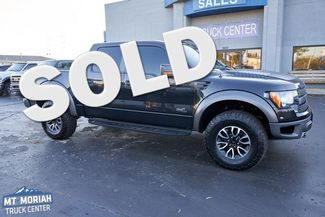 2012 Ford F-150 SVT Raptor | Memphis, TN | Mt Moriah Truck Center in Memphis TN