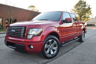 2012 Ford F-150 FX2 in Memphis, Tennessee 38128
