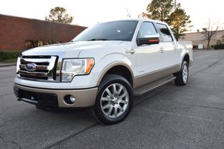 2012 Ford F-150 King Ranch in Memphis, Tennessee 38128