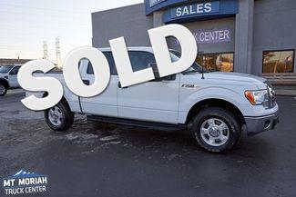 2012 Ford F-150 XLT | Memphis, TN | Mt Moriah Truck Center in Memphis TN