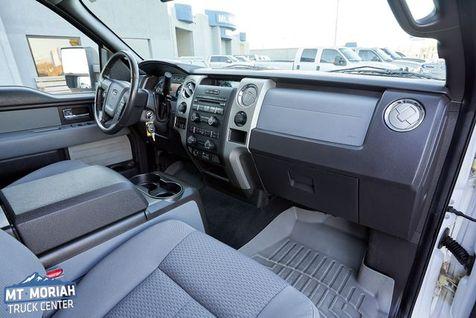 2012 Ford F-150 XLT | Memphis, TN | Mt Moriah Truck Center in Memphis, TN