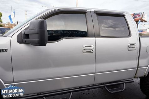 2012 Ford F-150 Lariat | Memphis, TN | Mt Moriah Truck Center in Memphis, TN