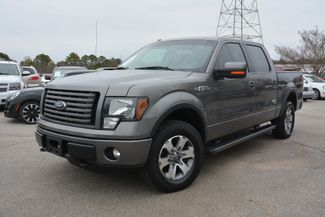 2012 Ford F-150 FX4 in Memphis, Tennessee 38128