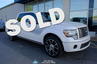 2012 Ford F-150 Harley-Davidson | Memphis, Tennessee | Tim Pomp - The Auto Broker in  Tennessee