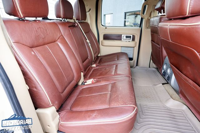 2012 Ford F-150 King Ranch in Memphis, Tennessee 38115