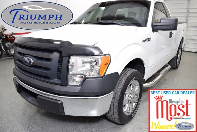 2012 Ford F-150 XL in Memphis, TN 38128