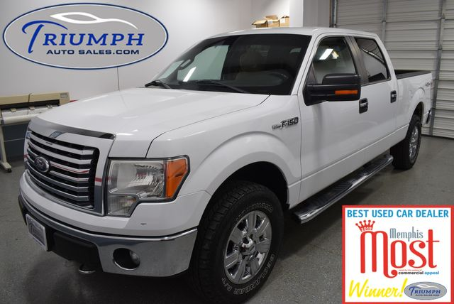 2012 Ford F-150 XLT in Memphis, TN 38128