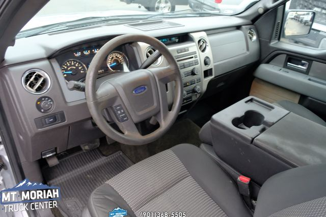 2012 Ford F-150 XLT in Memphis, Tennessee 38115