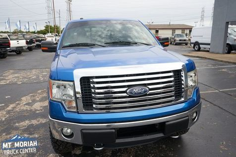 2012 Ford F-150 XLT | Memphis, TN | Mt Moriah Truck Center in Memphis, TN