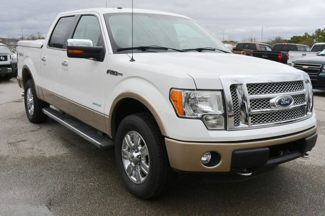 2012 Ford F-150 Lariat in Memphis, Tennessee 38128