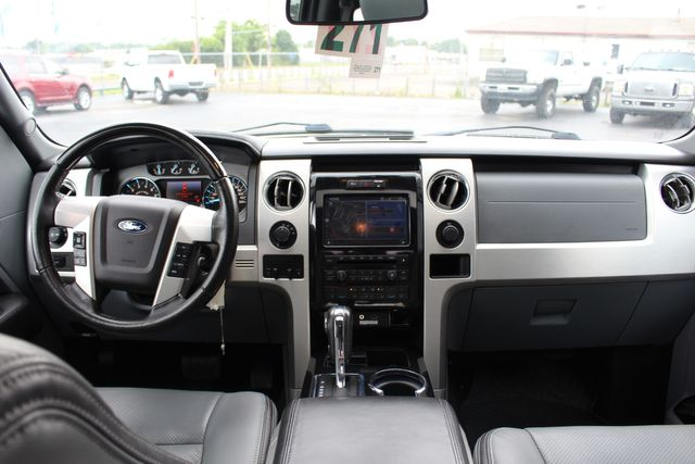 2012 Ford F-150 PLATINUM in Memphis, Tennessee 38115