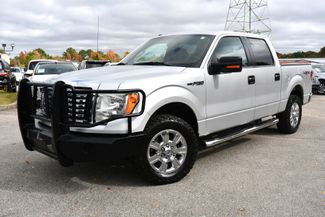 2012 Ford F-150 XLT in Memphis, Tennessee 38128