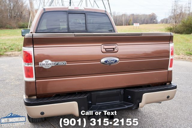 2012 Ford F-150 King Ranch in Memphis, TN 38115