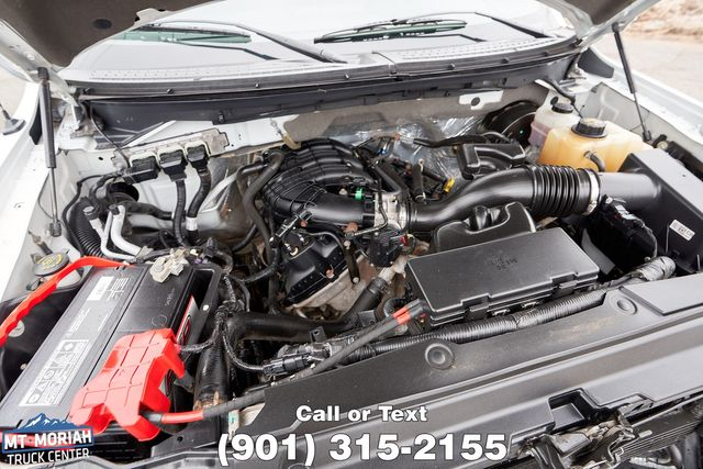 2012 Ford F-150 XL in Memphis, Tennessee 38115